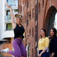 Inaugural NI Health & Fitness Awards Launched